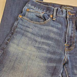 Lucky Brand Jeans - Lucky Brand 121 Slim Jeans 29/34